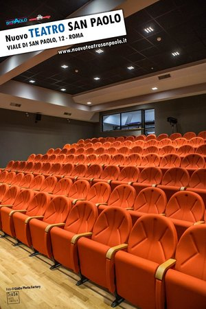 Nuovo Teatro San Paolo