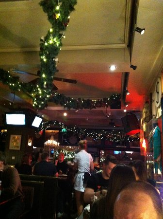 Hard Rock Cafe'