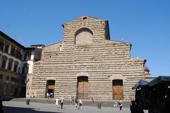 Cappelle Medicee: Medici Chapels