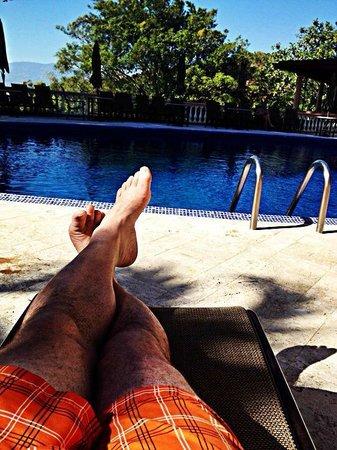 Ringle Resort Hotel & Spa: Pool