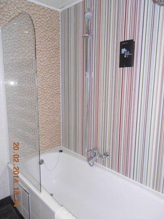 Floris Ustel Midi: Baño reformado e impecable