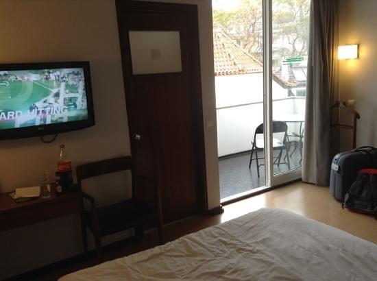 Hotel do Carmo: room 405