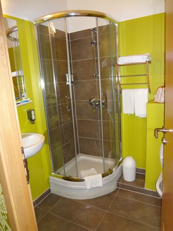Hotel Mocca: room