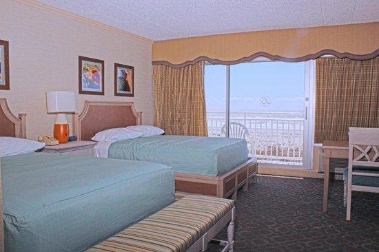 Beach Club Hotel: Guest Room