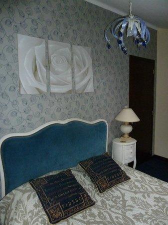 Chambres d'Hotes le Pottier : Chambre n°2