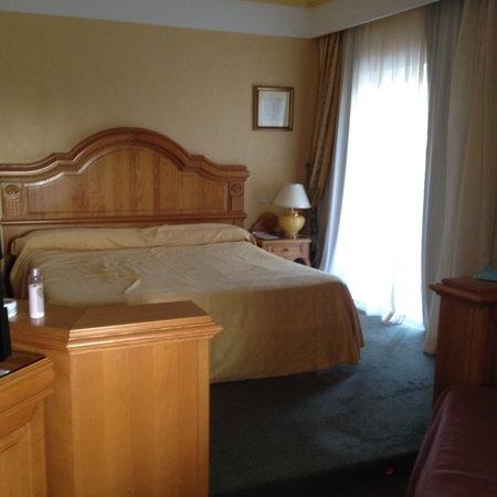 ClubHotel Riu Paraiso Lanzarote Resort : Chambre
