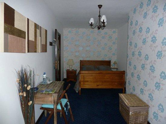 Chambres d'Hotes le Pottier : Chambre n°1