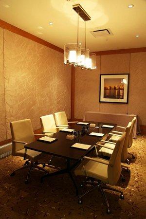 The Ritz-Carlton, Toronto: Meeting Room