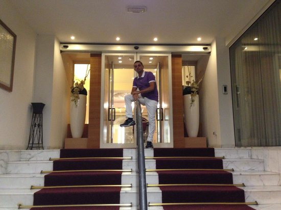 Hotel Corallo: :)