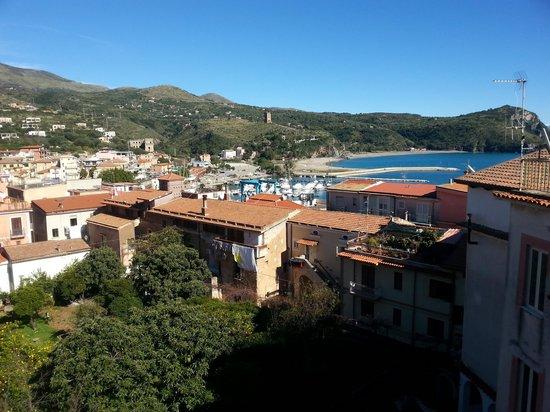 Affittacamere S. Domenico: panorama