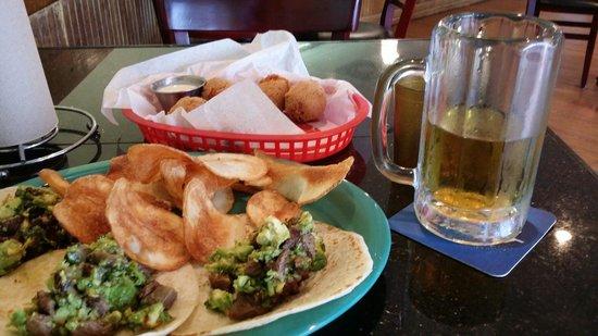La Jaiba Taco Grill