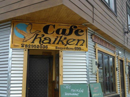 CAFE KAIKEN RESTAURANT