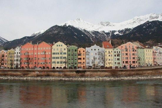Hotel Grauer Bar : February 2014