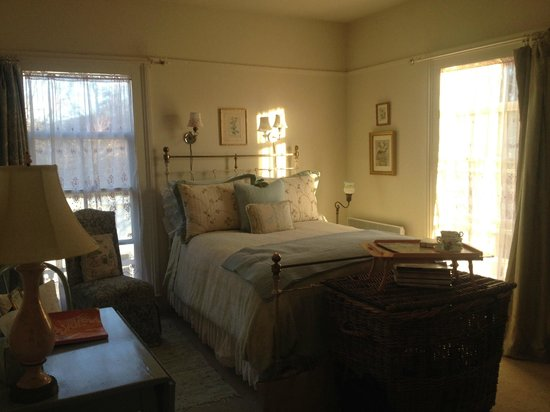 Photo of Pescadero's Historic McCormick House Inn
