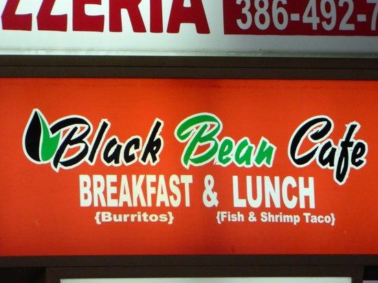 Black Bean Cafe: getlstd_property_photo