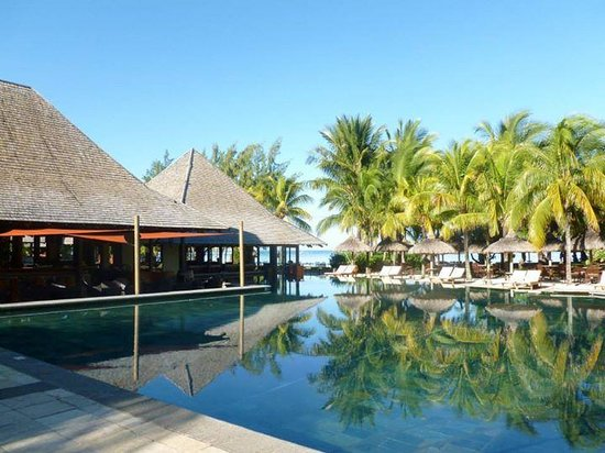 Heritage Awali Golf & Spa Resort : Paradise at Heritage Awali