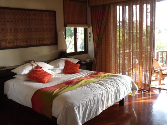 Pimalai Resort and Spa: our room