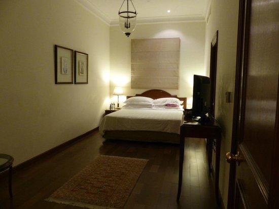 Maidens Hotel : Bedroom