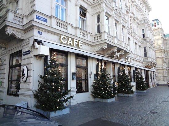 Café Mozart: Cafe Mozart