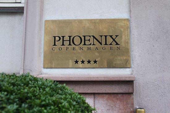 Phoenix Copenhagen : phoenix