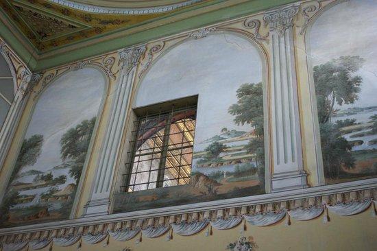 Topkapi Palace: Inside of the palace