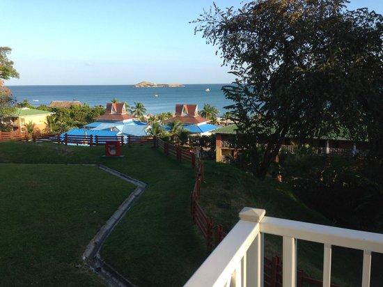 Royal Decameron Beach Resort, Golf & Casino : chambre 4226