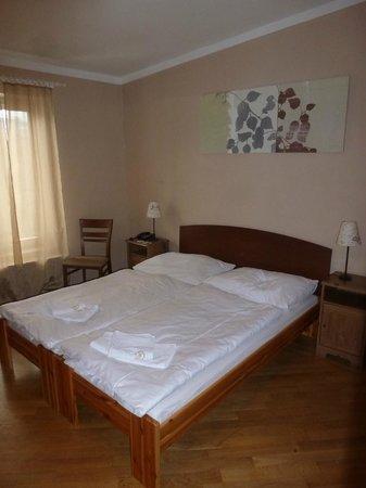 Hotel Venezia: Double Bed
