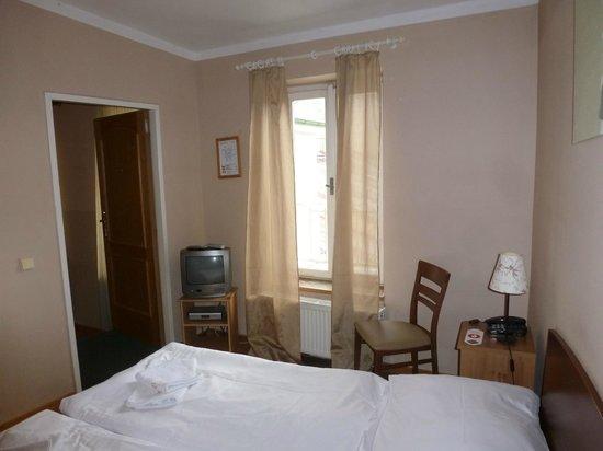 Hotel Venezia: Bedroom