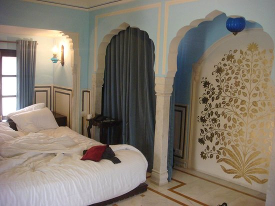Royal Heritage Haveli : Room 102