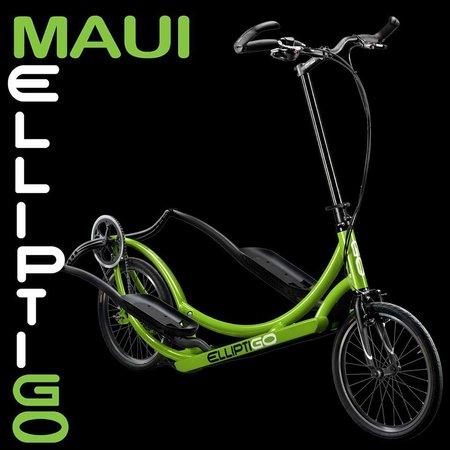 Maui Elliptigo Rental: Visit our website, www.mauielliptigo.com, for rental information!