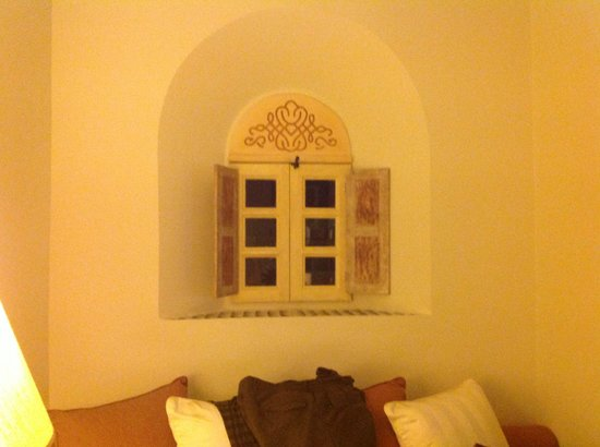 The Residence Tunis : chambre