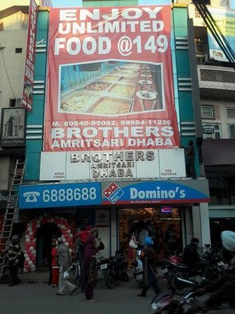 Brother's Amritsari Dhaba