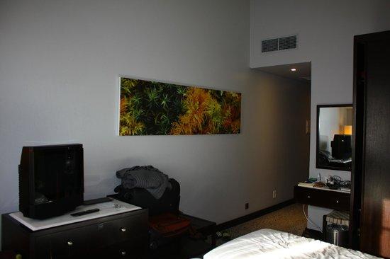 Quinta Mirabela: Nuestra habitación