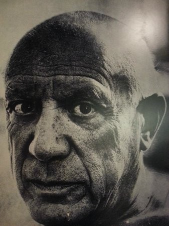Museo Picasso: Picasso