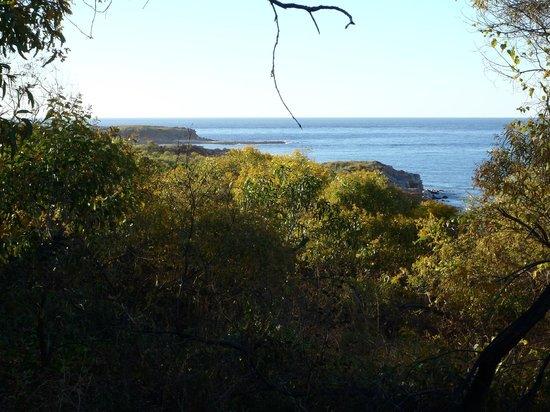 Kooljaman at Cape Leveque: views