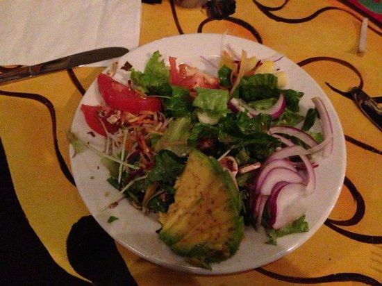 Flatbread Company: Salad