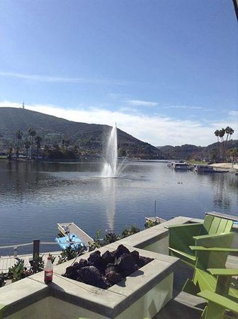 Lakehouse Hotel & Resort : Beautiful