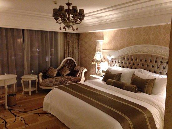 Grand Bravo Guilin: Room