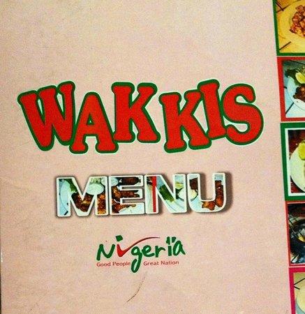 wakkis : Good variety