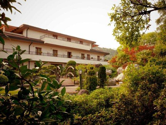 Al Giardino : Hotel