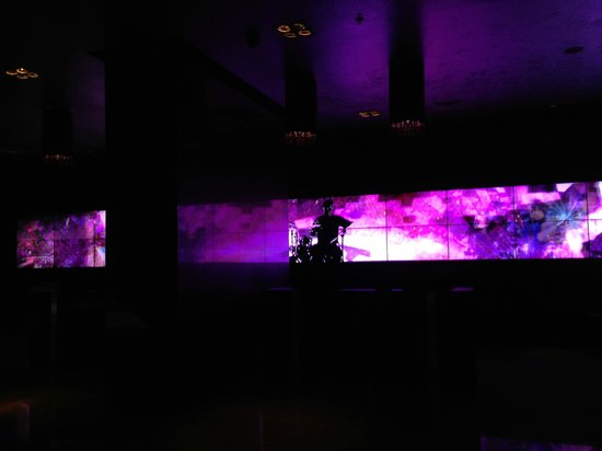 Hard Rock Hotel Panama Megapolis: accueil