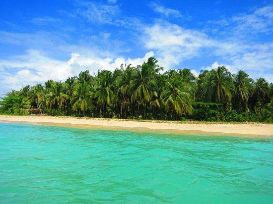 Al Natural Resort: Zapatilla