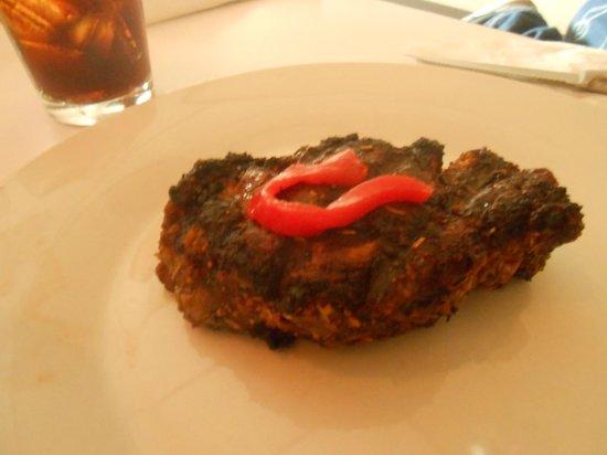 Parrilleria Vacas Gauchas : Filet Mignon, best, meat cut!