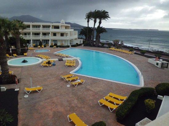 IBEROSTAR Lanzarote Park - TEMPORARILY CLOSED : Piscina hotel