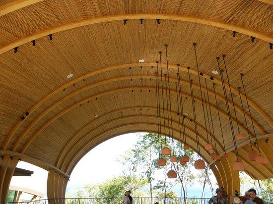 Andaz Costa Rica Resort At Peninsula Papagayo: Arquitectura entrada