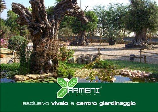 Armeni Giardini