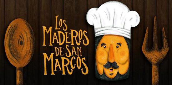 Los Maderos de San Marcos: Identificanos