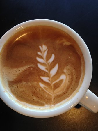 Javatinis Espresso & Gelato: Awesome Espresso
