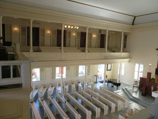 St Thomas Reformed Church