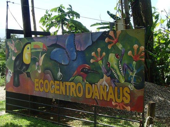 Ecocentro Danaus: Nice to Visit